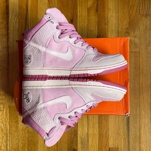 Nike Dunk High- Year of the Pig